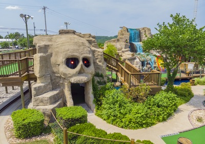 Top 3 Most Unique Miniature Golf Courses