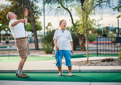Adventure Golf: How to Create a Memorable Experience