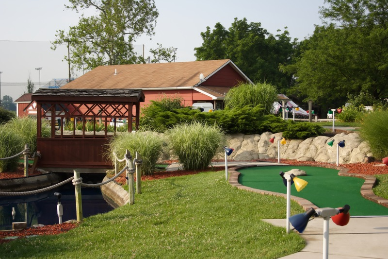 Creating a Full Sensory Experience at Your Miniature Golf Course