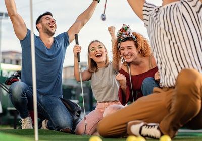 Minigolf Designer: Putting Tips for Your Next Miniature Golf Course Visit